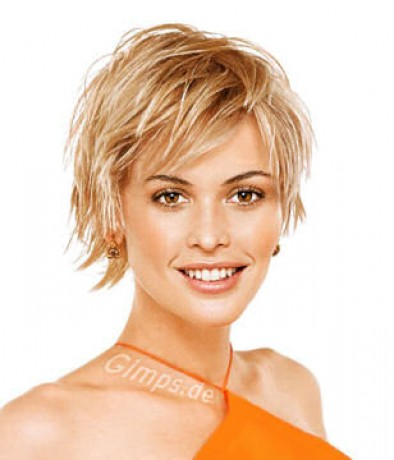 Pin účesy Pro Krátké Vlasy Fotogalerie on Pinterest